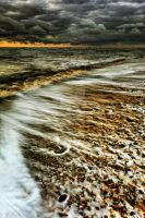 Sizewell Beach Suffolk 2. by Wayne4585