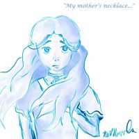 My mother's necklace... by everlastingdreamer24