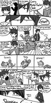 Fire Red Nuzlocke Part 2 by BlazeDGO