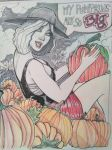 My-pumpkins-are-so-big by artedelweb
