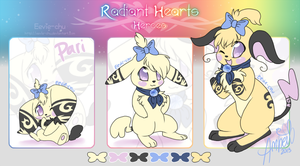 RH: Pari Reference 2013 by Eevie-chu