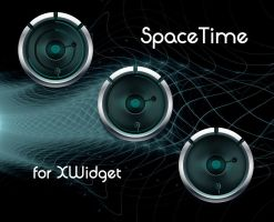 SpaceTime for xwidget by jimking