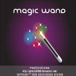 Magic Wand by goldfish2008