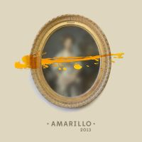 Amarillo (Cover) by koende