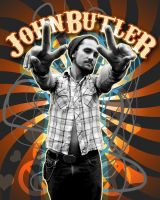 John Butler by Robot7even