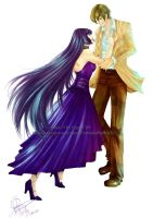 Shall we dance? by eagiel