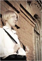 4th of July by michael-blanc