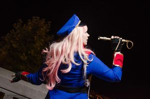 Sheryl - stage by DISC-Photography