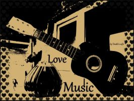 love music by deathswife666