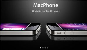 MacPhone by vistainfinita