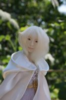 Galadriel 1 by Panther-Anch