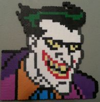 The Joker by DuctileCreations