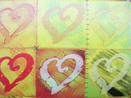 Hearts by am2m