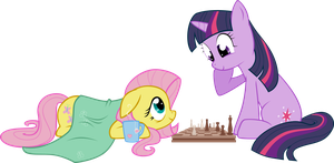 Pony Chess by elegantmisreader