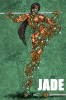 JADE by MIDWOOD