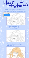 Hatake's Hair Tutorial by Hatty-hime