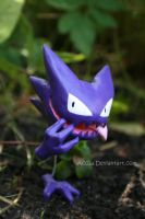 Haunter! by Acc3a