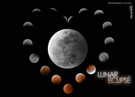 Lunar Eclipse 2011 by EslamRezo