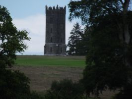 Tower on hill3 by folipoo