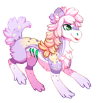 Blossom by bellpup