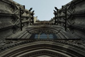 York Minster by MB-Photo