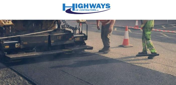 Highway Contractors | Tarmac Highway Services by amrkarnb