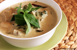 Thai Green Chicken Curry 1 by munchinees
