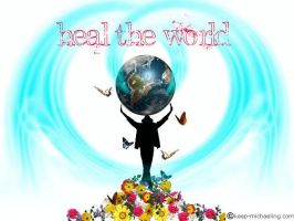 heal the world by peppilou80