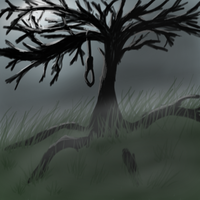 The Hanging Tree by Killereria