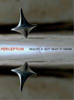 Inception Sequel Poster: Perception by SplendorEnt