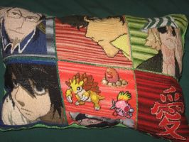 Xstitch by coincollect408