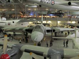 duxford no95 by SKEGGY