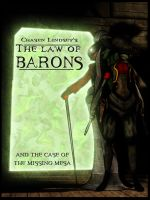 The Law of Barons - Free Sample by UndyingNephalim