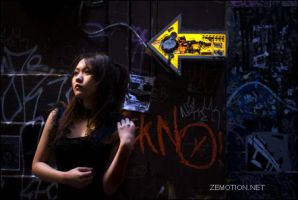 zemotionID by zemotion