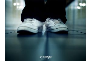 selfsteps by an-urb