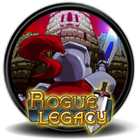 Rogue Legacy - Icon by Blagoicons