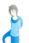 John Egbert by askmaya