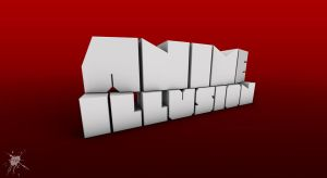 Anime Illusion by MoonfarrierFX