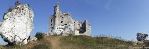 Mirow Castle by topperGfx