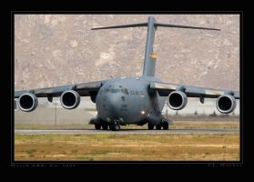 C-17 March ARB by jdmimages