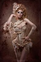 Victorian Doll by Ophelia-Overdose