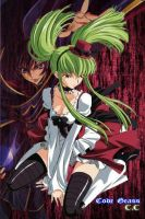 Code Geass CC by Candy-Core-MM
