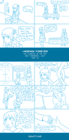 Moemon Forever: Hard Mode 12 by RaineyJ