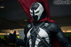 Spawn by Darkness-Man