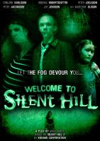 Welcome to Silent Hill -Poster by SirTobbii