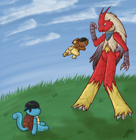 PMD . Afternoon Training by Hawkein