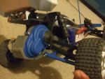 Traxxas Bandit upgrades 2 by Camarokid82
