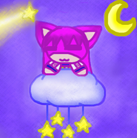Goodnight, lil' cutie :3 by sweetietweety111