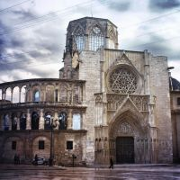 Catedral De Valencia by caie143