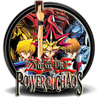 Yu-Gi-Oh! Power of Chaos by Sensaiga